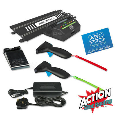Scalextric Sport & Digital 1:32 Track - C8435 ARC Pro Upgrade Kit • 129.99£