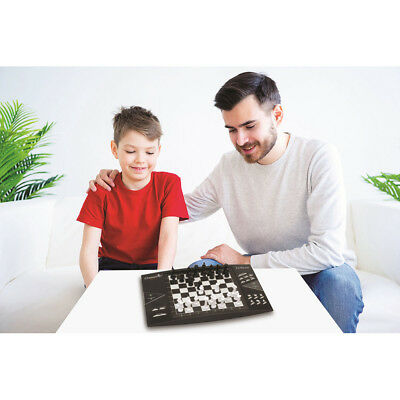 Lexibook Chessman Elite Electronic Chess Game With Touch Sensitive Keyboard • 36.05£