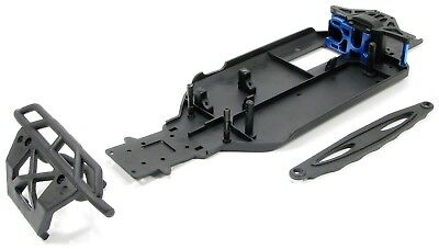 FTX Carnage/Bugsta Bumper, Chassis & Attachments (FTX6331, FTX6324, FTX6258) • 22.95£