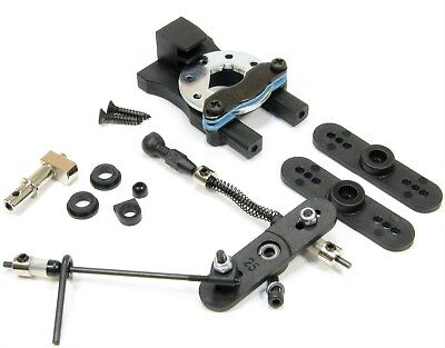 HPI Bullet Complete Disk Brake Assembly Set (#101049, #101051, #101052) • 14.95£