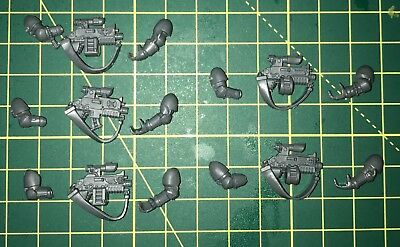 Sternguard Bolters And Arms Bits Space Marines Warhammer 40K • 4£