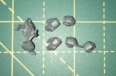 Grey Knights Hands Warhammer 40k Space Marine Bits  • 1.50£