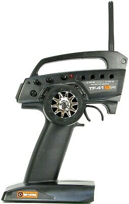 HPI TF-41 2.4GHz Radio Control Transmitter (Part #120043) • 39.95£