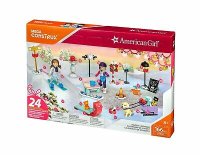 Mega Construx American Girl Advent Calendar Construction Set • 19.89£