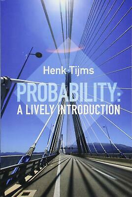 Probability: A Lively Introduction • 44.60£