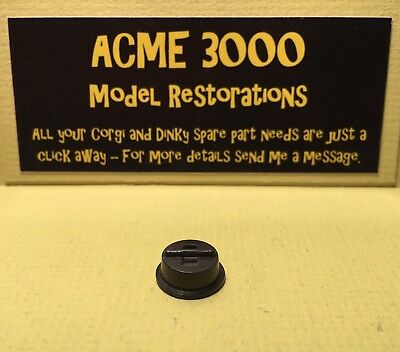Gerry Anderson Dinky 360 Space1999 Eagle Freighter Repro Drum MAGNET & HOLDER • 10£