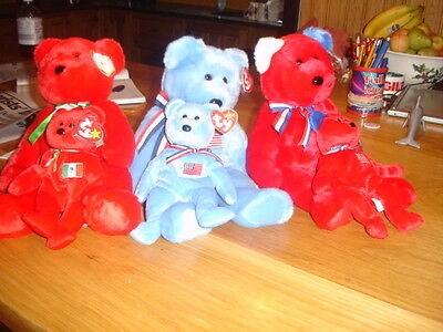Ty Beanie Buddy / Beanie Baby Pairs All New Your Choice • 29.99£