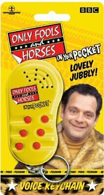 Only Fools And Horses In Your Pocket Talking Keychain Keyring  • 6.99£
