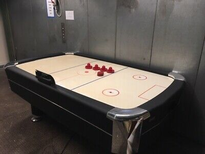 7Ft Used Vortex Air Hockey Table **REDUCED** • 425£