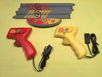 Scalextric My First Scalextric  Power Base And 2 X Hand Controllers • 3.49£