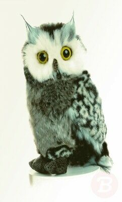 Aurora 12748 9-inch Great Horned Owl • 17.50£