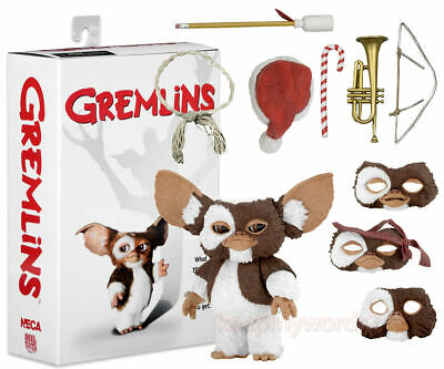 NECA Gremlins Ultimate Gizmo 5  Action Figure Model Play Toys Gift Set Hobby Toy • 23.99£
