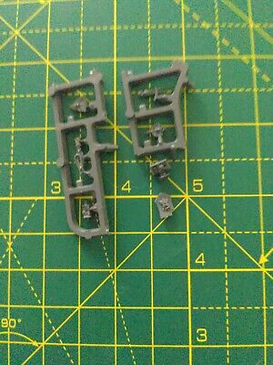 Imperial Fists Accessories Primaris Upgrade Warhammer 40K Space Marines Bits  • 2£
