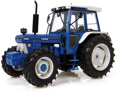 2865 Universal Hobbies Ford 7810 Tractor 1:32 Scale BOXED • 48.95£