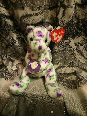 TY Beanie Babies - CORSAGE - 2003, Retired,                                 37 • 6.25£