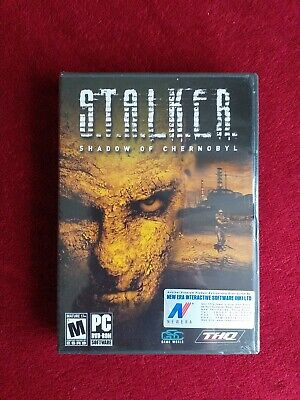 STALKER Shadow Of Chernobyl  PC • 26.99£