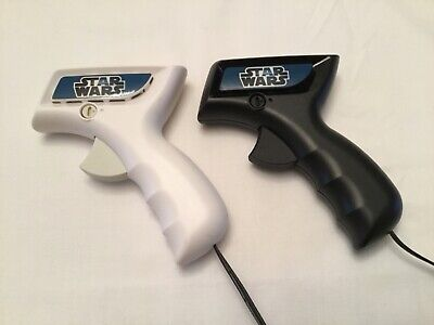 Micro Scalextric 1:64  Star Wars Hand Controllers/ Throttles • 1.99£