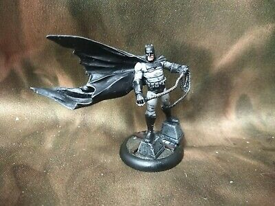 Knight Models DC Universe Batman Miniature Game Frank Miller Batman OOP • 20£