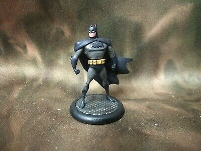 Knight Models DC Universe Batman Miniature Game The Animated Series Batman OOP • 20£
