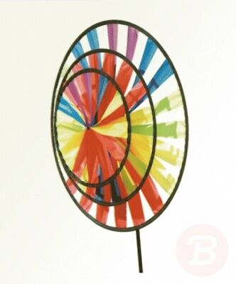 Brookite Triple Nylon Pinwheel • 15.33£