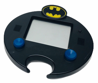 2005 Sababa Toys DC Batman Etch-A-Sketch Classic Toy With Sounds Rare • 18.95£