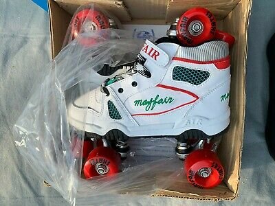 Mayfair DISCO Roller Skates Size  Uk4 • 28.99£