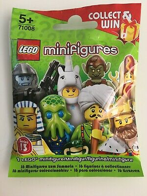 Genuine Lego Minifigures From  Series 13 Choose The One You Need • 7.99£