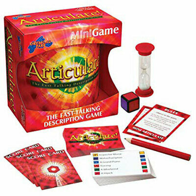 Articulate Mini Game - Brand New & Sealed • 4.99£