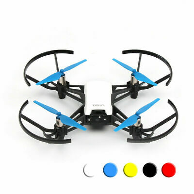 2 Pair For DJI TELLO Propellers Quick Release Drone Props CW CCW | UK Seller | • 3.98£