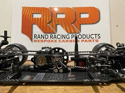 RRP Mid Chassis Conversion For 3racing M4pro. • 85£