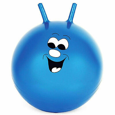 Large Space Hopper Retro Ball Outdoor Bounce Jump Toy New Free Shipping • 14.99£