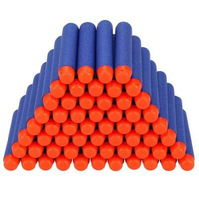 25 - 100 Nerf Bullets **CHEAPEST PRICE** **FAST FREE DELIVERY** **UK SELLER** • 7.50£