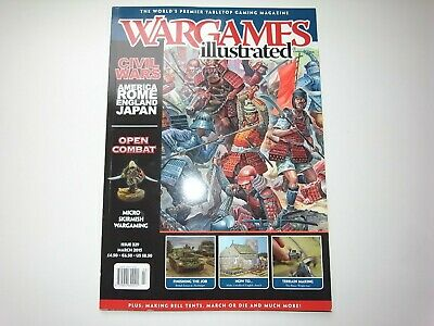 Wargames Illustrated Magazine - Issue 329. March 2015 • 2.50£
