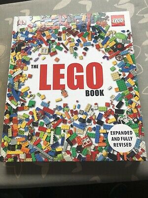 The Lego Book • 3£