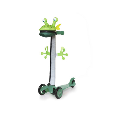 Little Outdoors Go Go Heads Alien Scooter Head • 22.80£