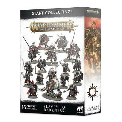 Start Collecting! Slaves To Darkness • 52£