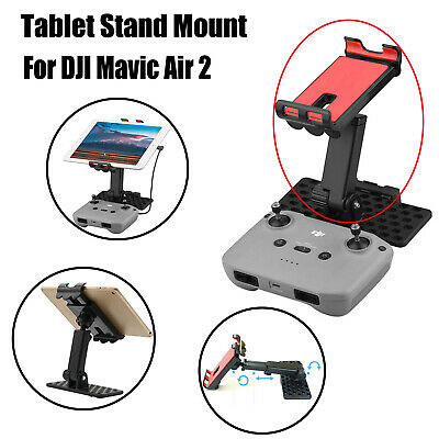 NEW Remote Control Tablet IPad Phone Stand Mount Holder For DJI Mavic Air 2 • 10.47£