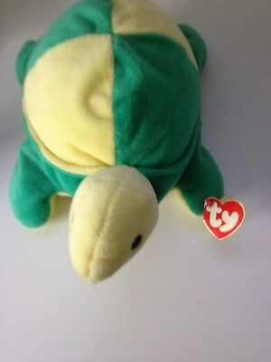 Ty Pillow Pal - Snap The Turtle • 12.99£