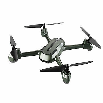 GENUINE SMRC S16 GPS 5G WiFi FPV With 4K HD Camera Optical Flow Positioning • 70.38£