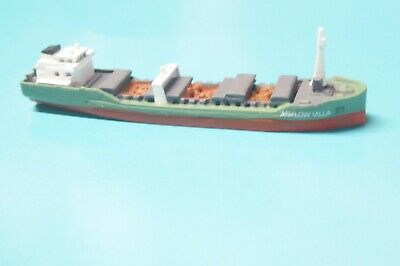 Arklow Villa Freighter Model Ship New For 2020 • 29.95£