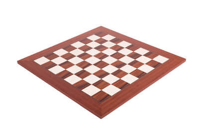 Indian Rosewood Standard Traditional Chess Board - 2.25  • 121.74£
