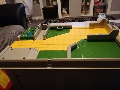 Britains Farm Playbase 42104 For All 1/32 Scale Tractors And Implements Retired  • 25£