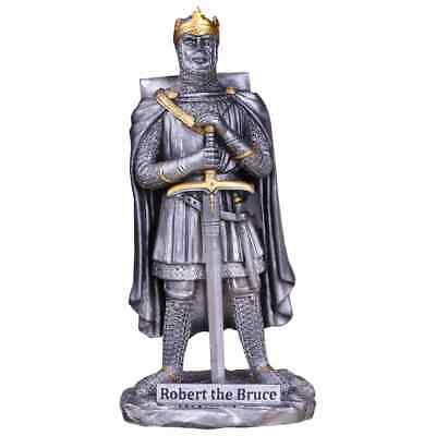 Robert The Bruce (Set Of 6) Medieval Figurine Small • 58.95£