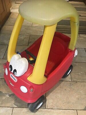 Little Tikes Car 🔥will Post🔥. • 24£