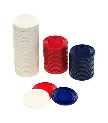 Poker Chip Set 100 Count • 8.78£