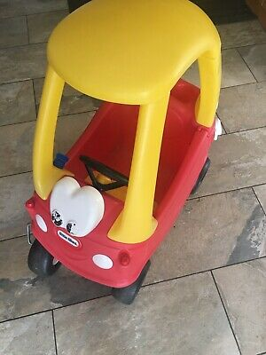Little Tikes Car 🔥will Post🔥. • 34.95£