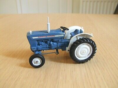 Vintage Britains Farm Ford 5000 Tractor  • 15£