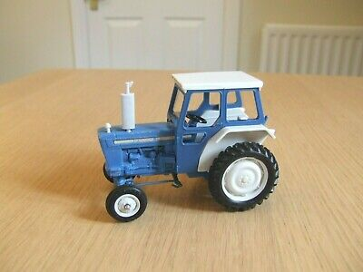 Vintage Britains Farm Ford 5000 Tractor *scarce Crossover Variant*  • 13.50£