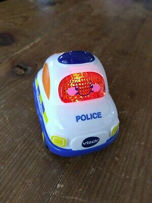 Chicco Police Car Toy With Music • 1.90£