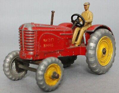Dinky Toys Massey Harris Tractor No.300 • 5.99£